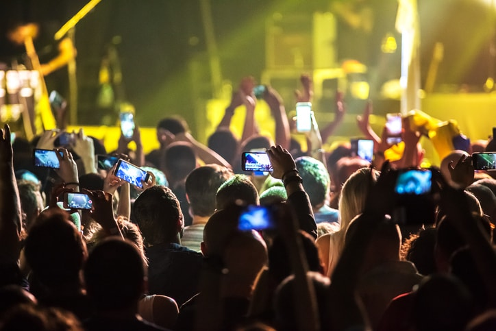 This Easy Guide will Teach You How to Live Stream an Event