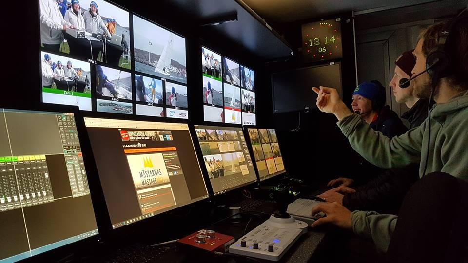 Best Live Stream Software for Multicam Webcasting