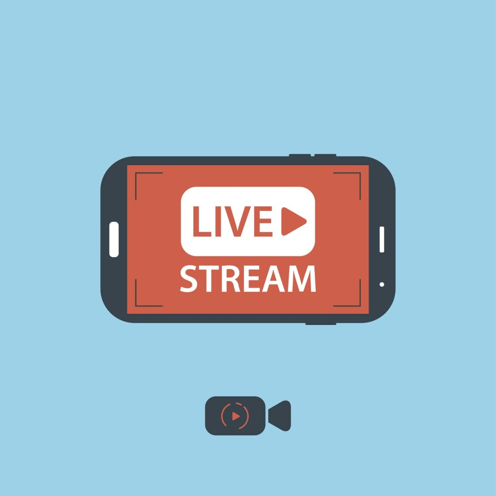 High-Quality iOS Live Streaming to iPhones and iPads