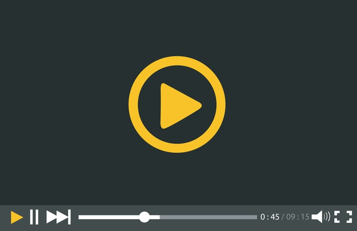 Streaming Media 3rd Party Players - DaCast
