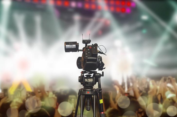 church live streaming equipment