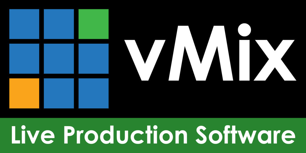 vMix Video Broadcasting Software