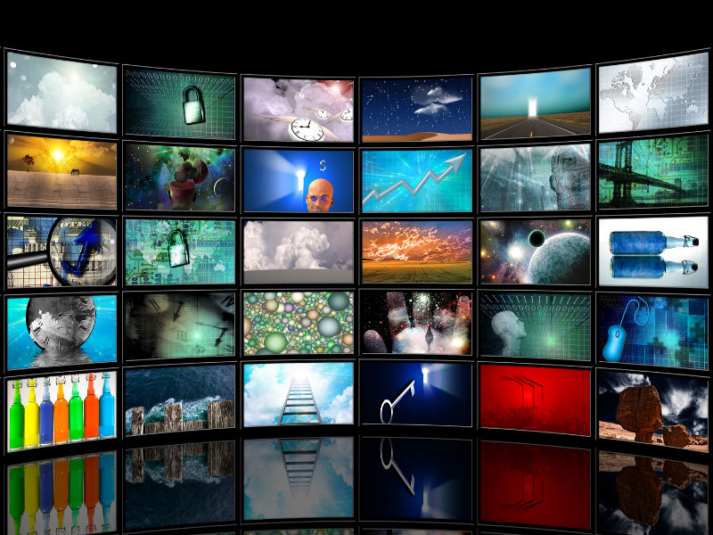 Enterprise Video Hosting