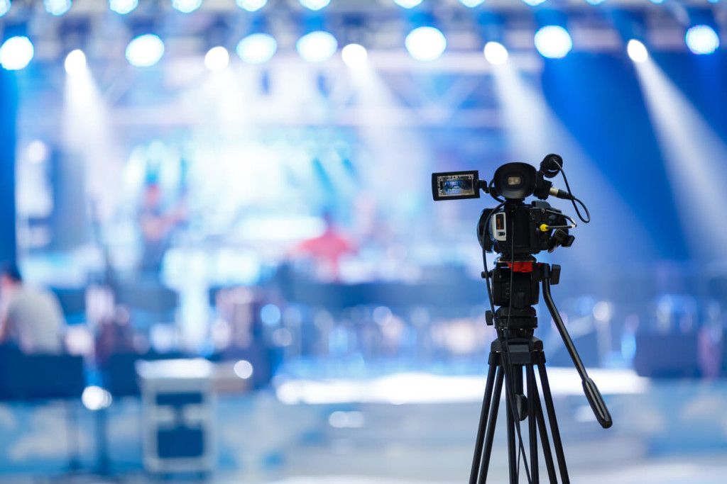 Live Streaming Video Equipment