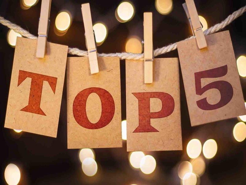 Best 5 Video Hosting Solutions