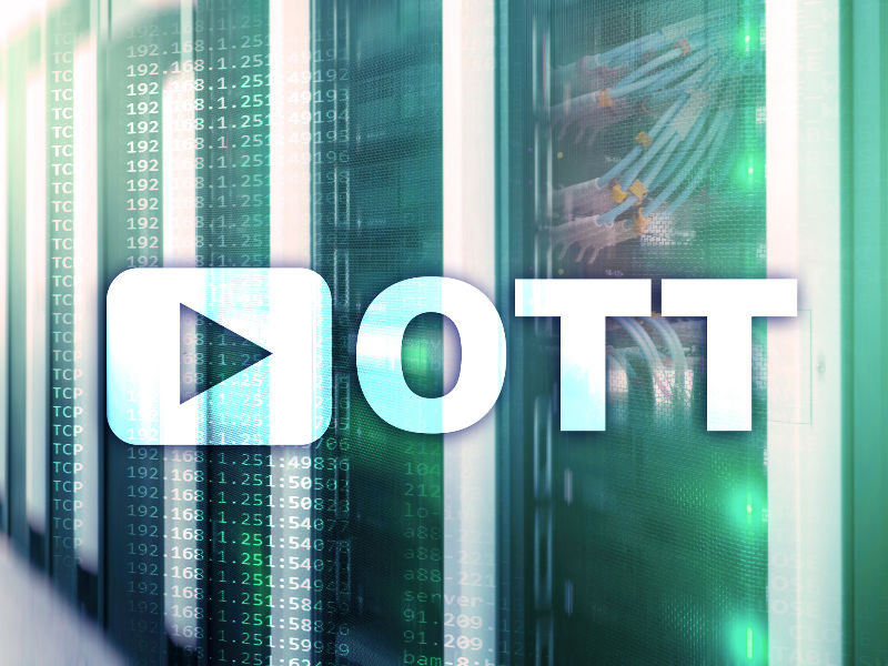 Video Hosting and Live OTT Service
