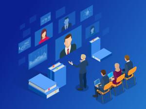business video hosting platforms