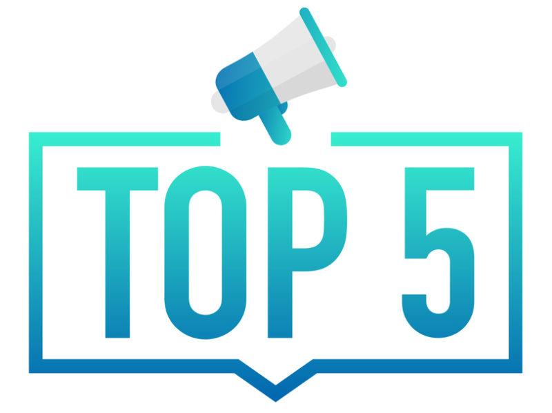 online video platform top 5 comparison