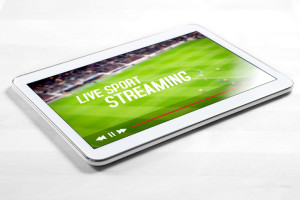streaming sports online