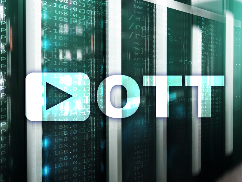 OTT Solution Providers