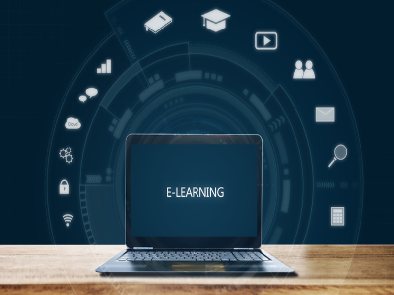 video hosting for online courses