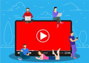 video streaming API