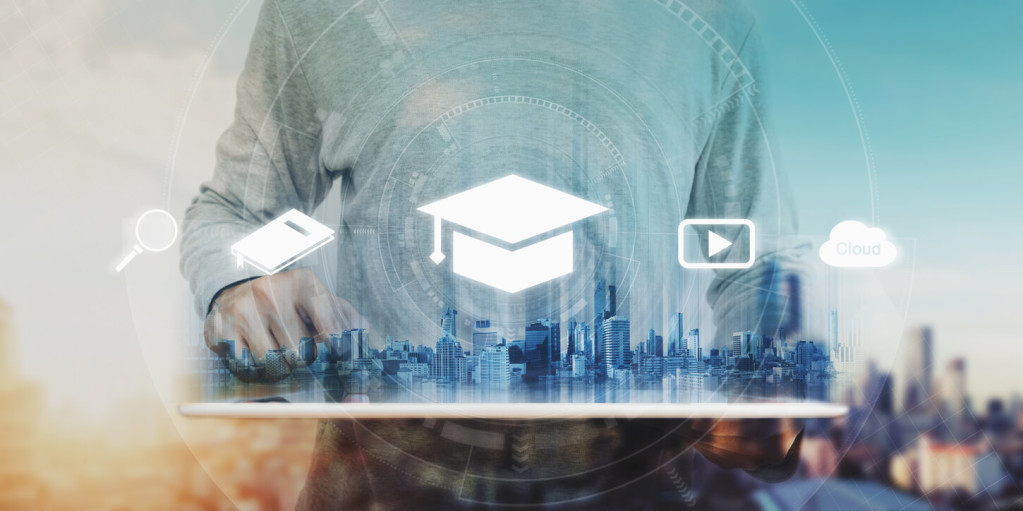 live stream virtual graduation