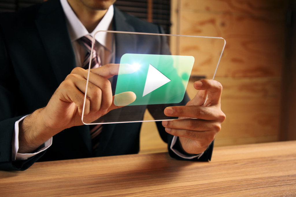 video streaming solution