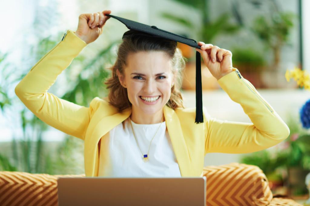 virtual graduation Live Stream
