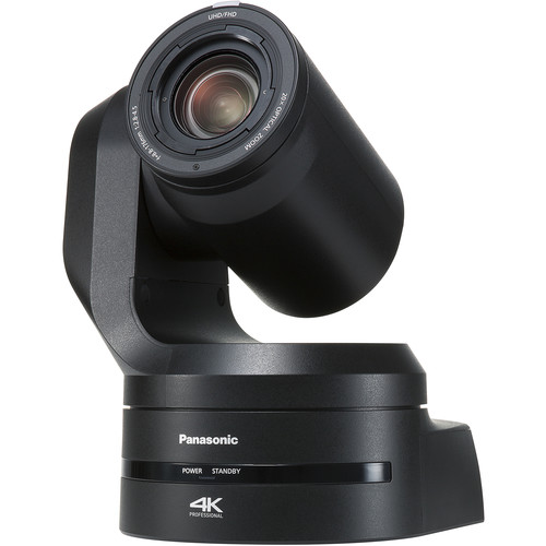 Panasonic AW-UE150K 4K camera