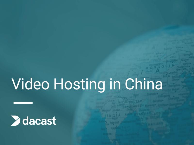 Video Hosting China EBOOK