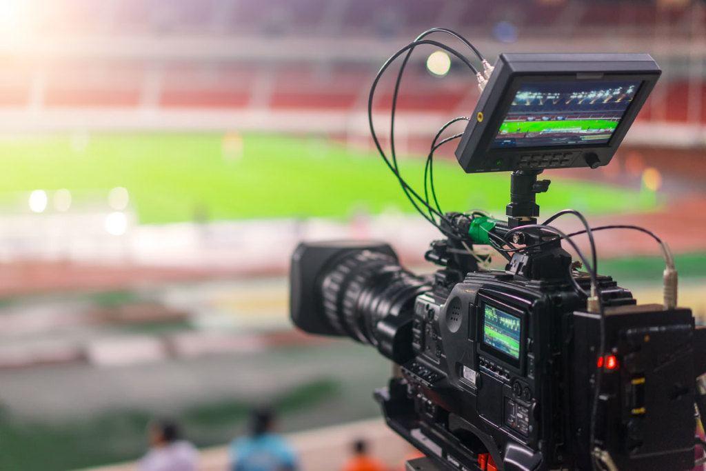 Online Video Platform for sport streaming