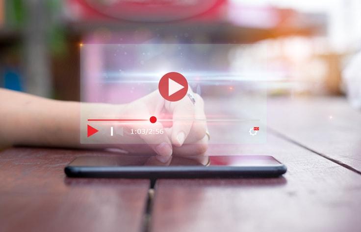 Live Video Streaming API