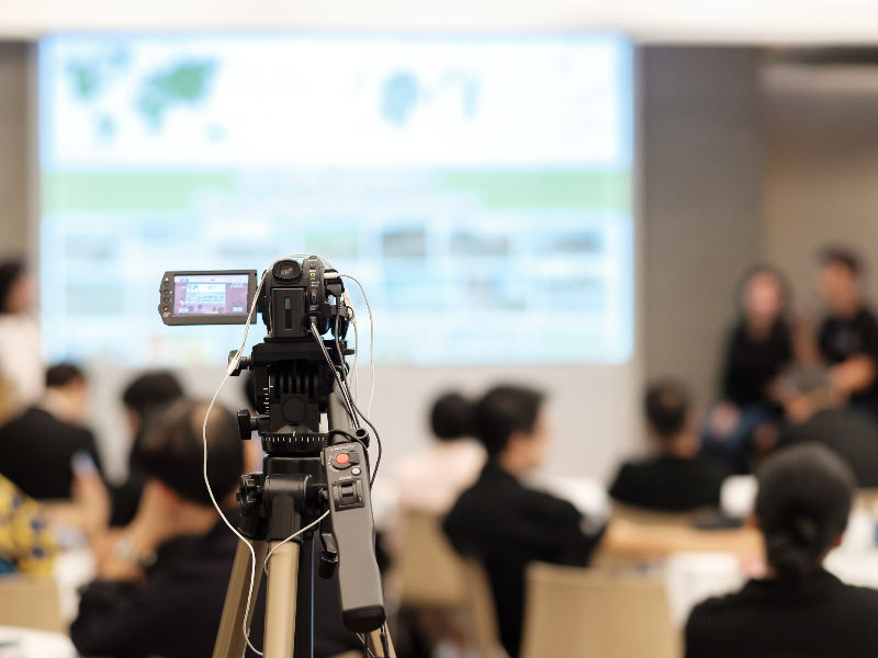 video hosting solution
