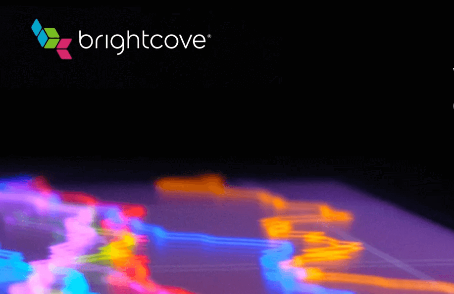 Brightcove Cloud Video Hosting platform