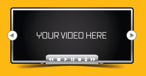 online video player