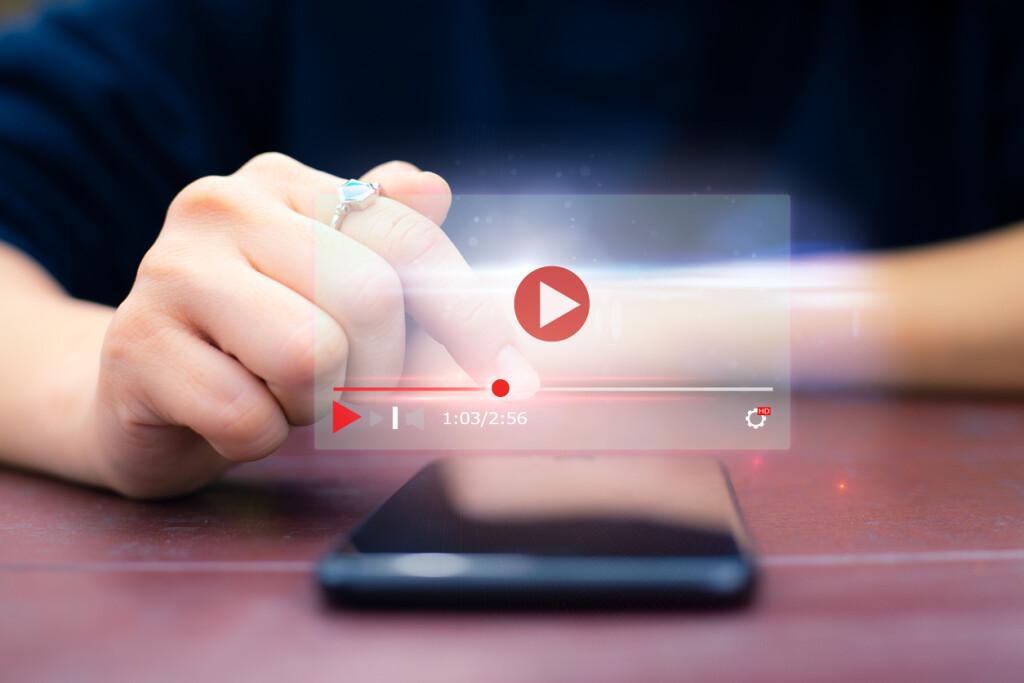 Live Streaming Statistics 2020