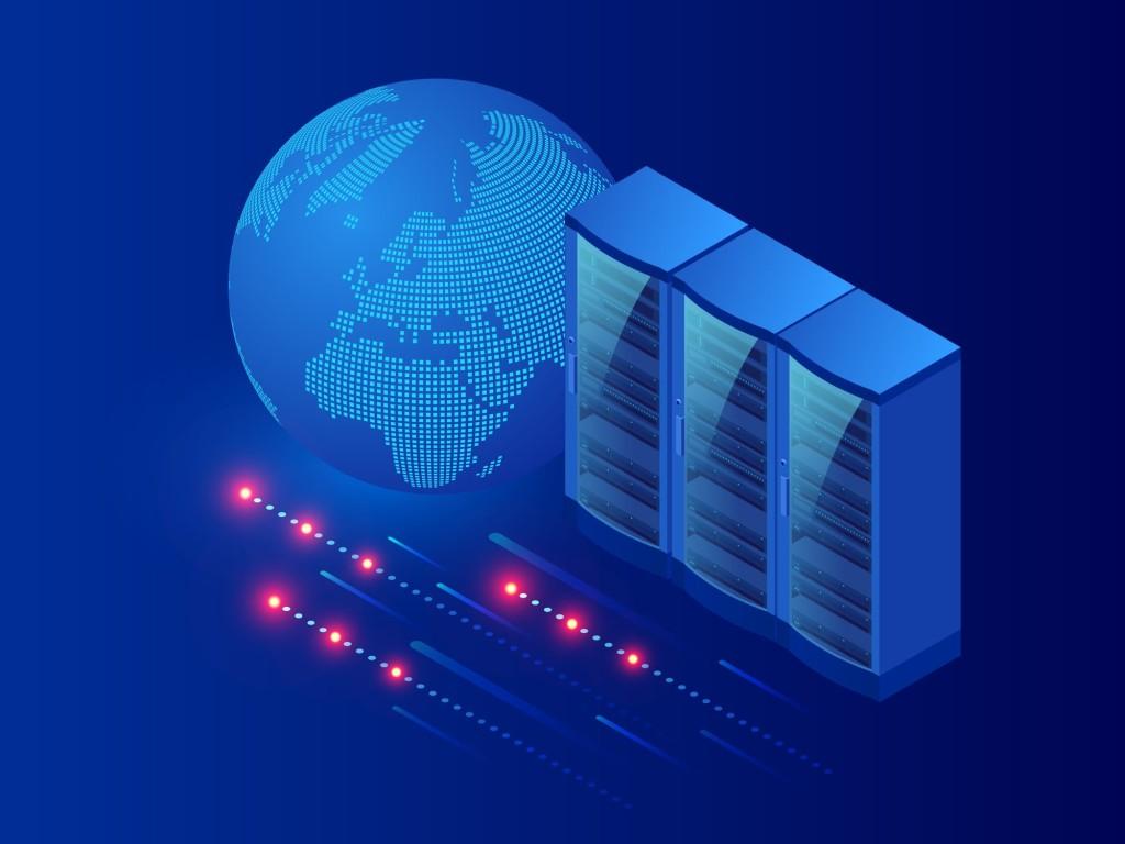 streaming server hosting
