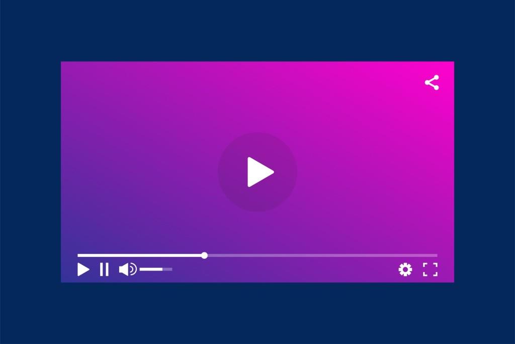 video streaming server hosting