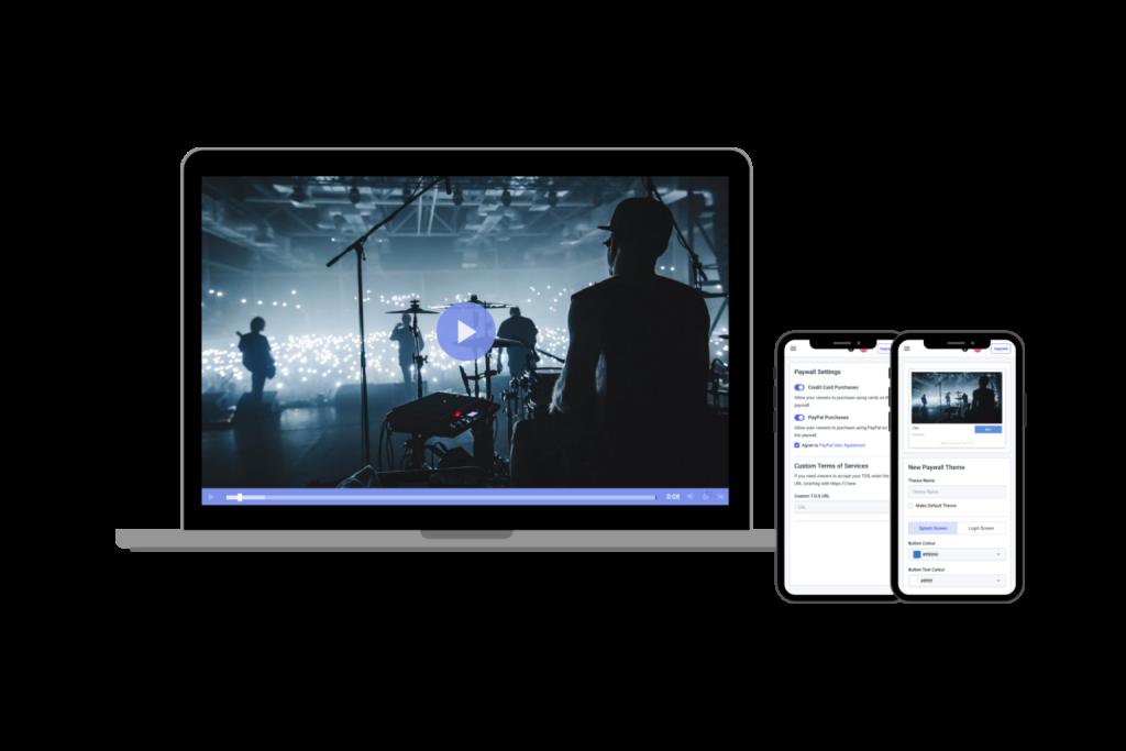 video streaming platform