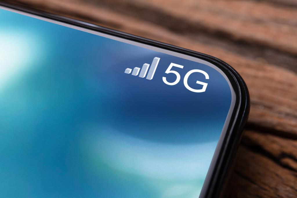 5G broadband standard