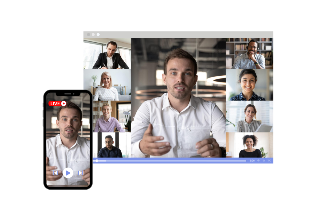 Online Video Platform