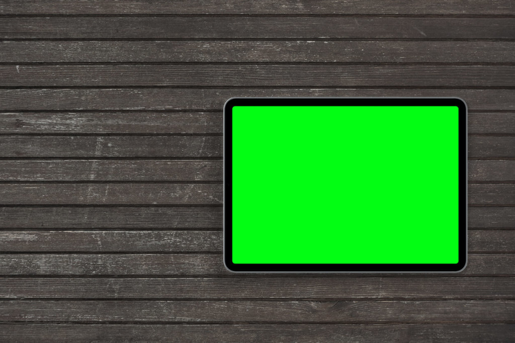 chroma key support for macOS