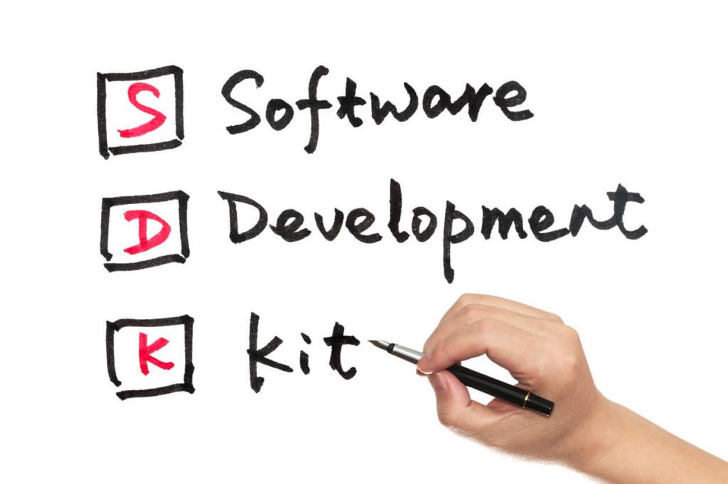 software development kit (SDK)