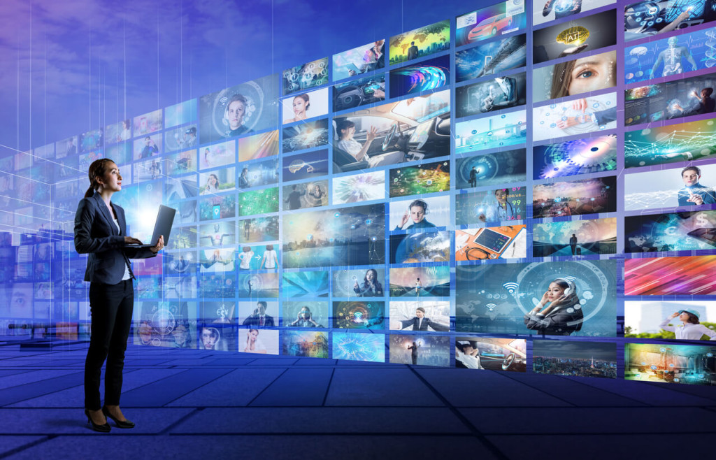 What is Live Broadcasting Software?