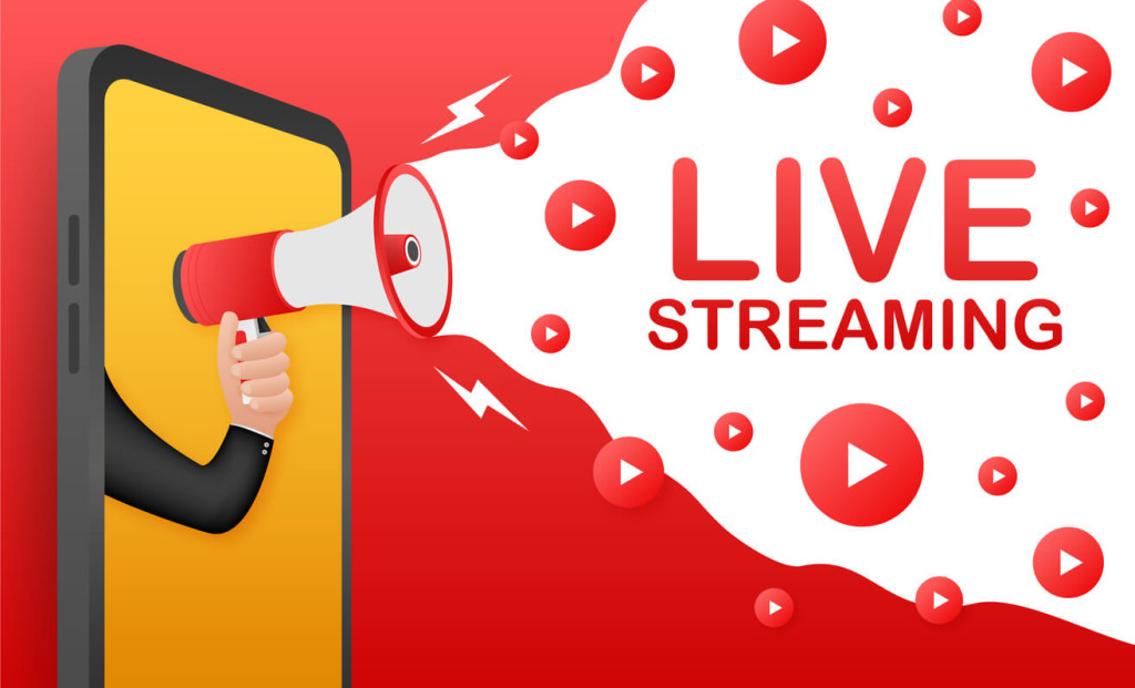 Live Streaming Platforms