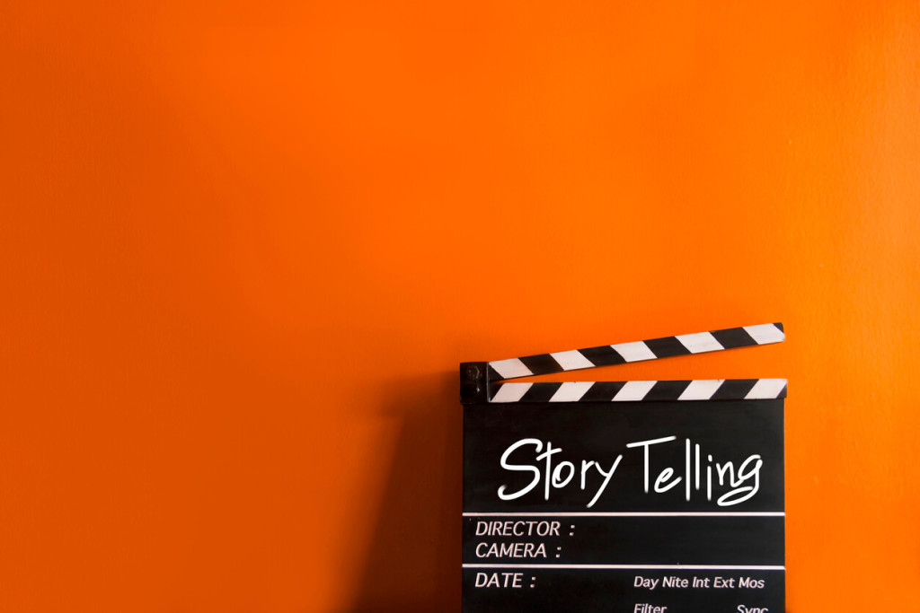 video content strategy narrative