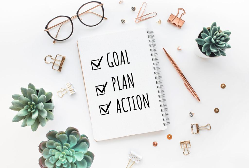 virtual event plan checklist