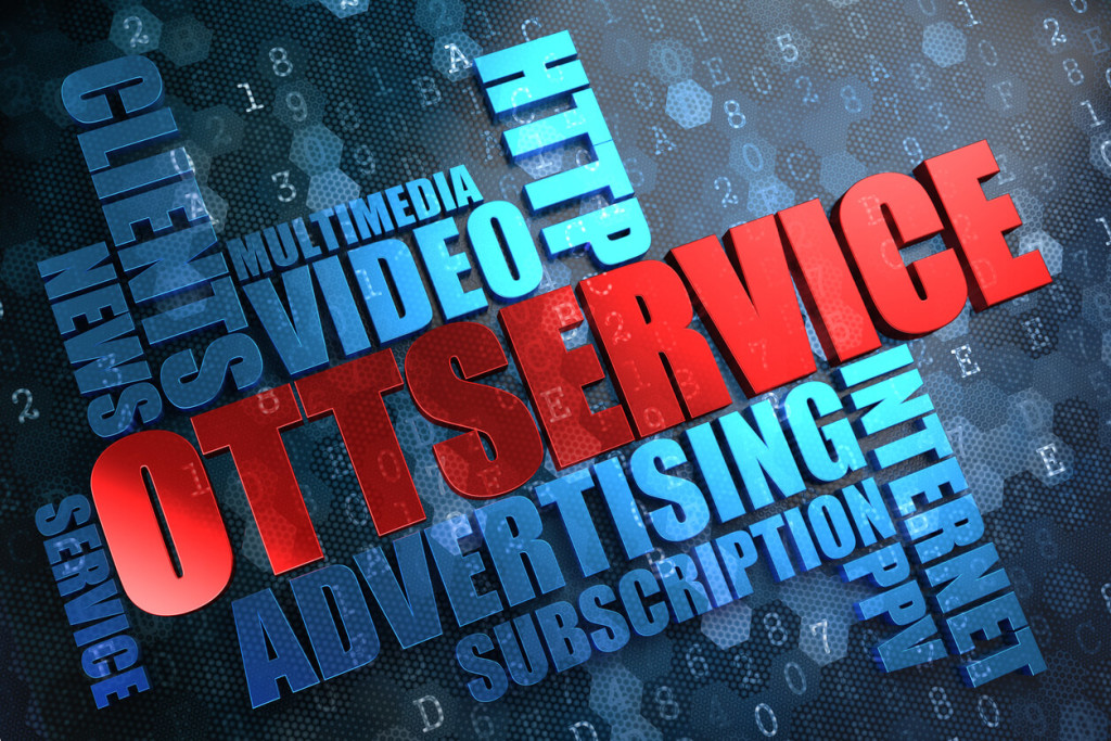 Over-The-Top ott media services