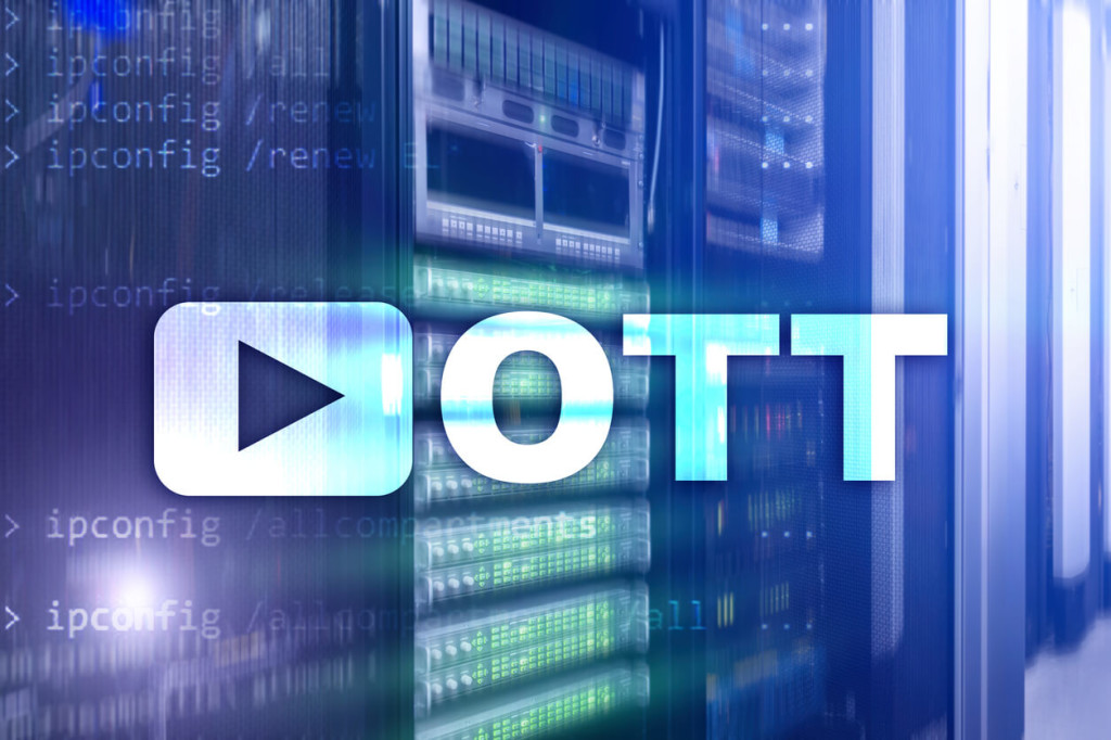 ott (over-the-top) video