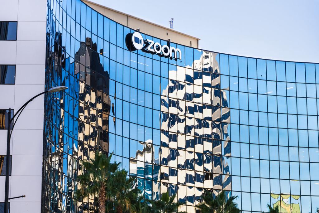 zoom headquarters