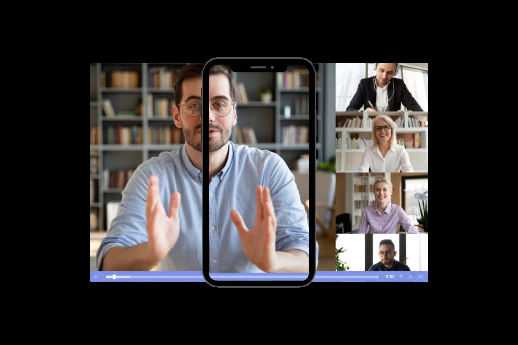 corporate video training platforms