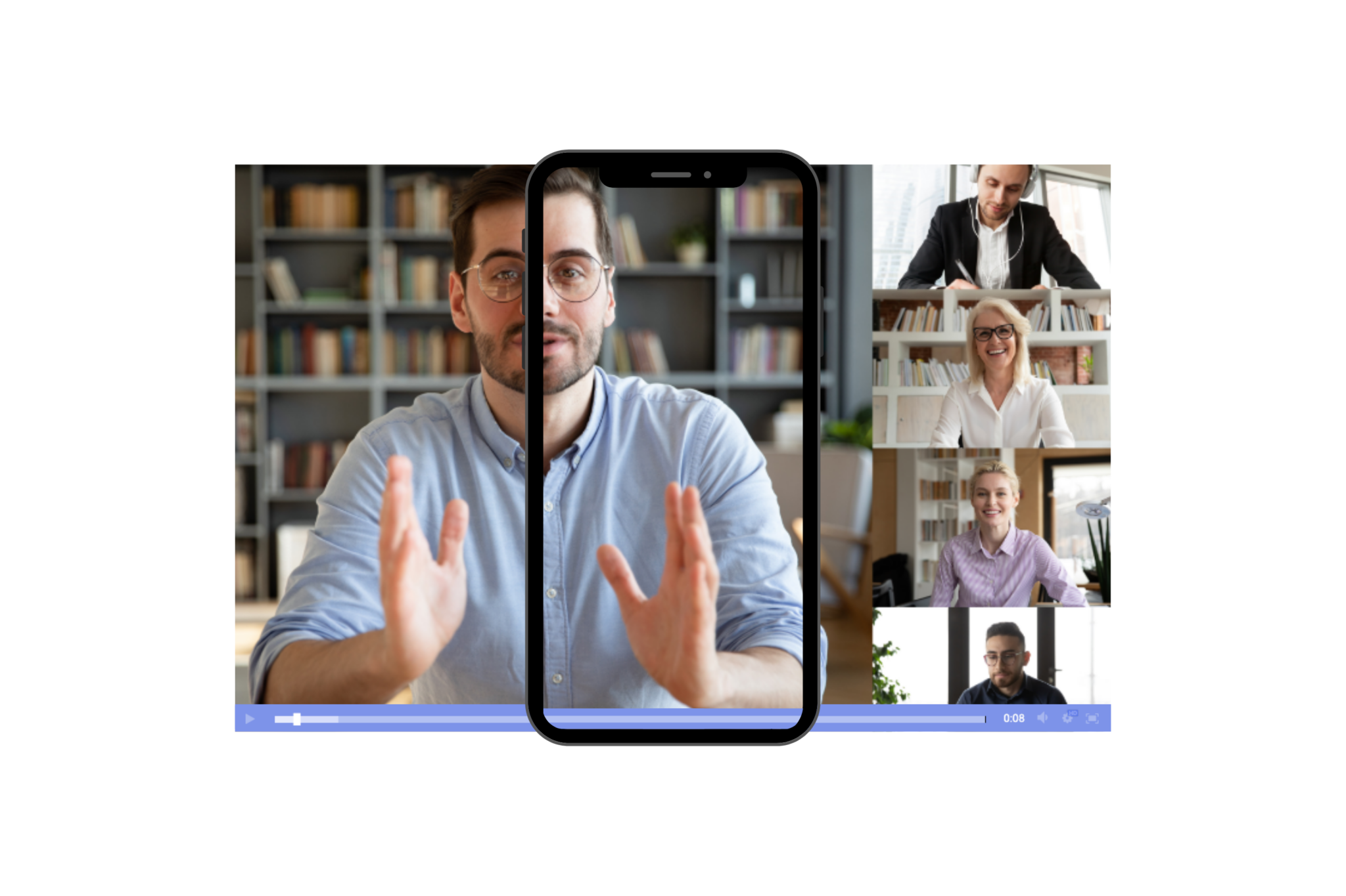 Video Platform for Sales - Enhance Your Sales Process with Video