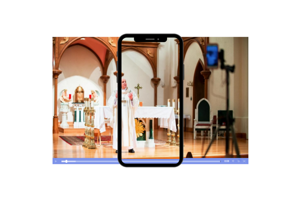 Live Streaming Software for Churches