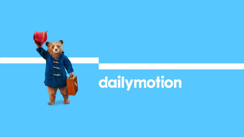 Dailymotion Cloud Video Hosting Platform