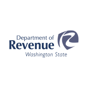 Department of revenue washington state logo dacast
