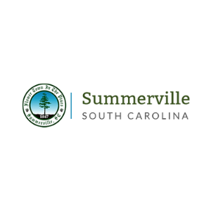 Summervillew south carolina logo dacast