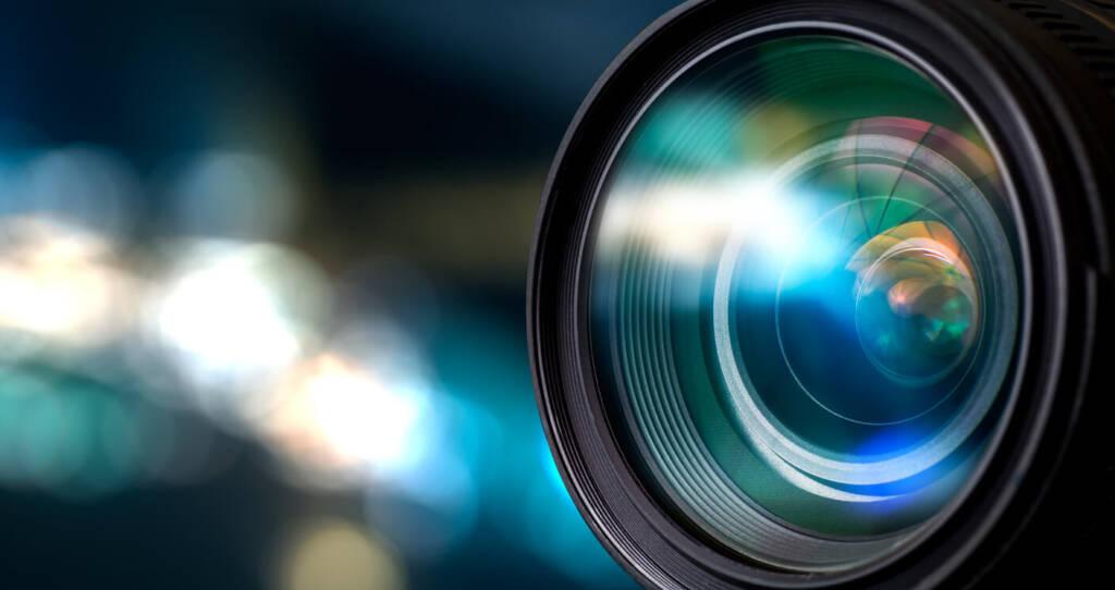 4K Cameras For Live Streaming