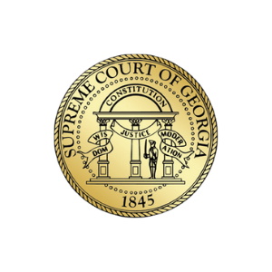 GOV - Supreme court georgia logo dacast