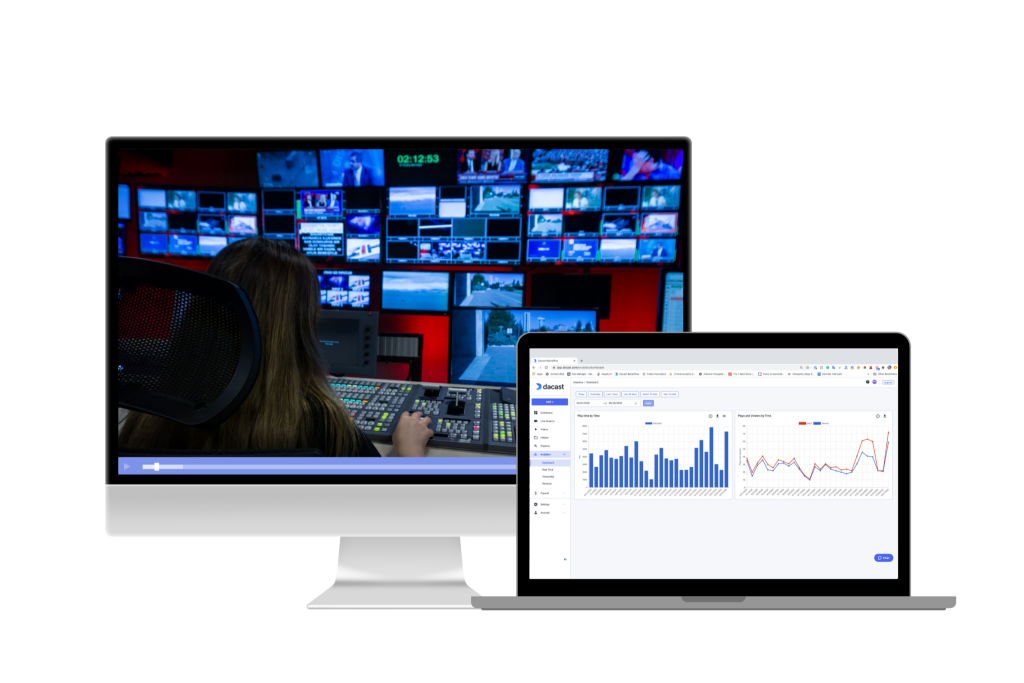 video analytics for tv and radio